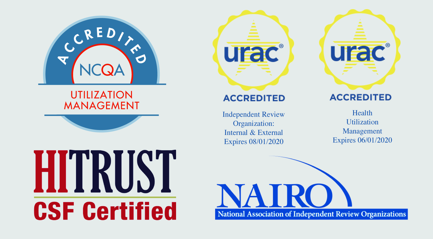 About | Medical Review Institute of America LLC